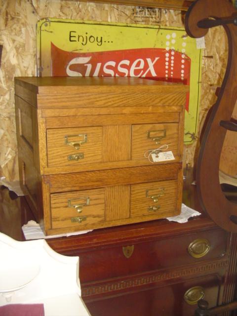 File cabinet oak cylinder roll desk oak vanity with chair