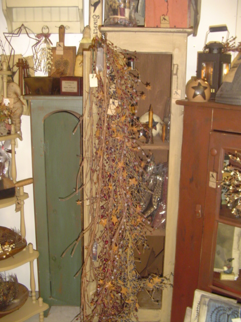 Bloomfield Treasures Antiques Carrie Pearle S Primitives
